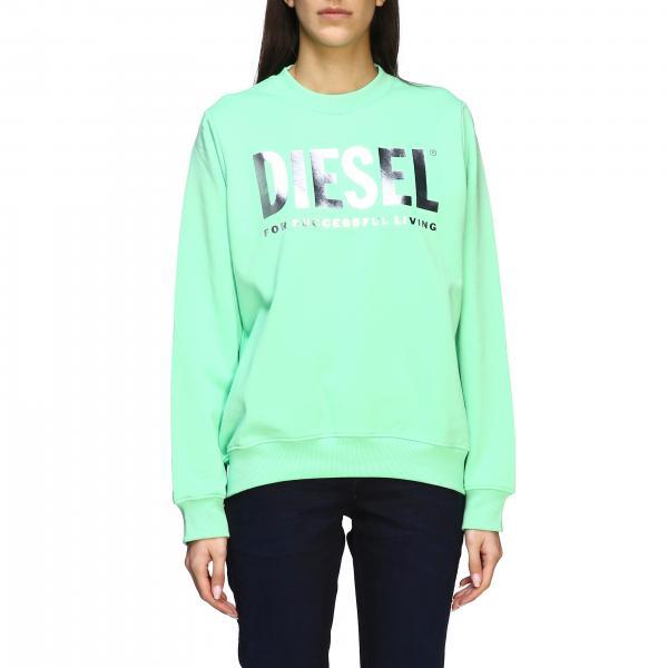 Sweatshirt women Diesel