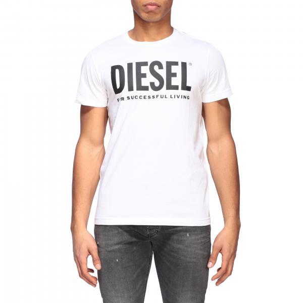 T恤 男士 Diesel