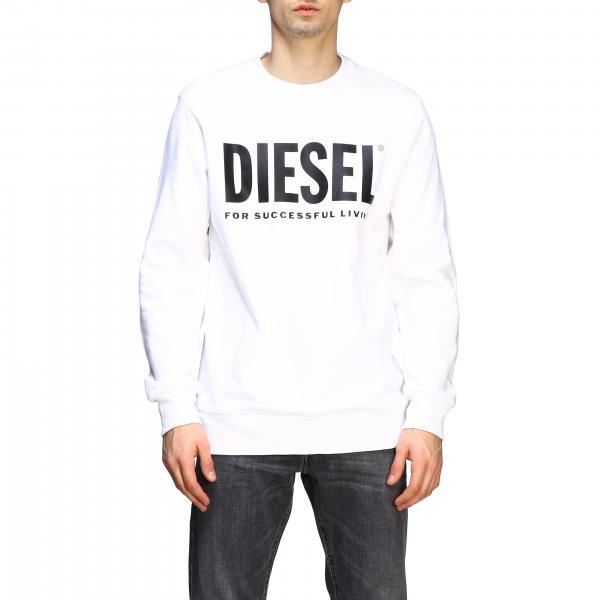 卫衣 男士 Diesel