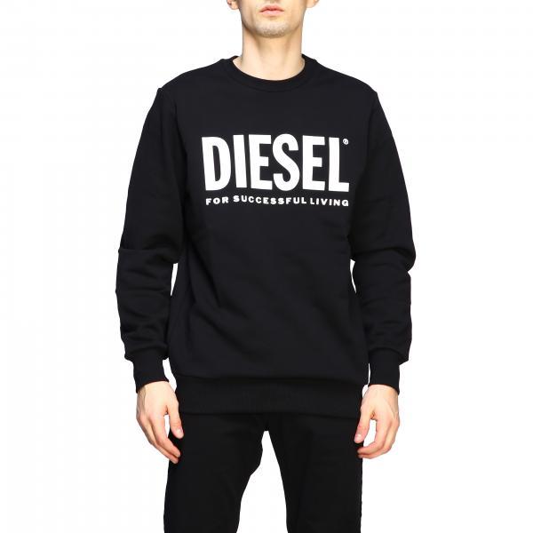 Sweatshirt homme Diesel