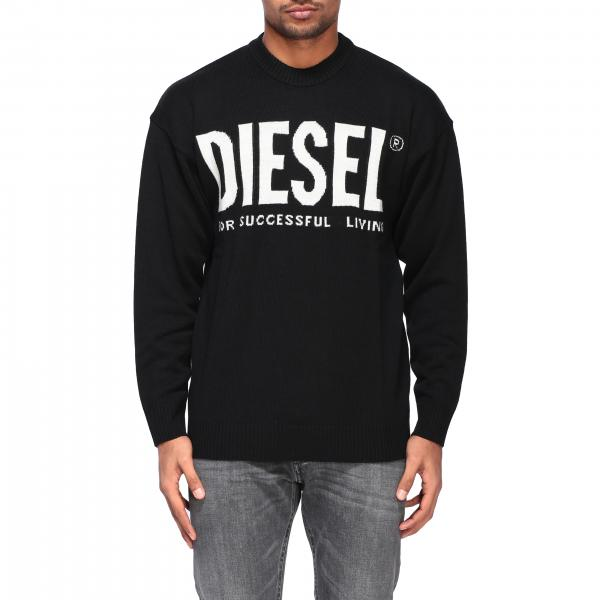 Sweater men Diesel