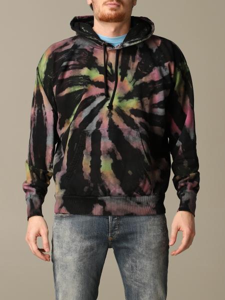 Sweatshirt men Diesel