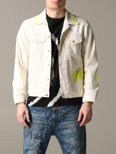 Jacket men Diesel