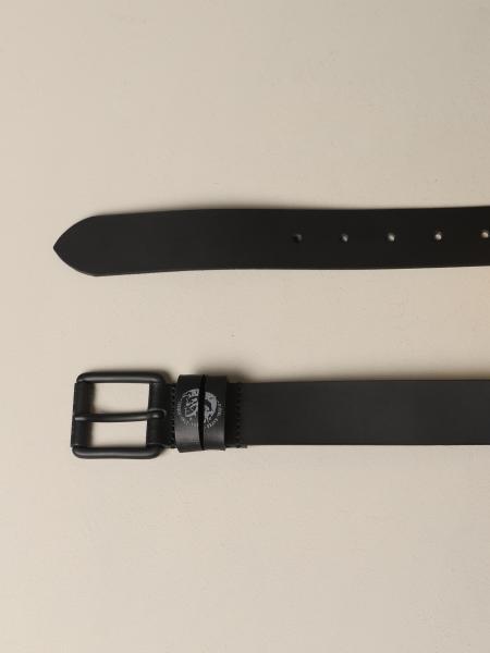 Cintura Diesel con logo