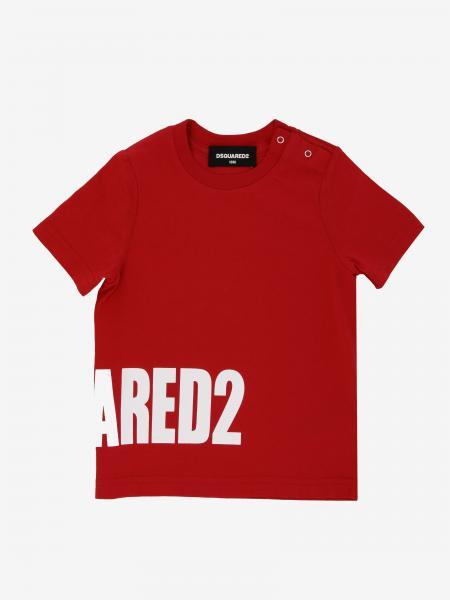 T-shirt kids Dsquared2 Junior
