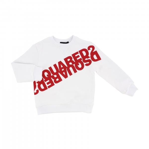 Pull enfant Dsquared2 Junior