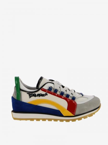 Schuhe kinder Dsquared2 Junior