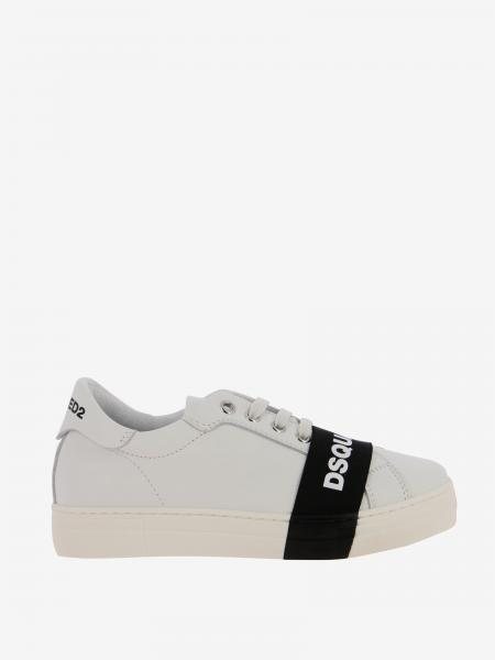 Chaussures enfant Dsquared2 Junior