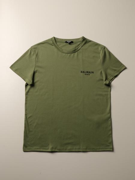 Camiseta hombre Balmain