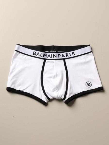 内衣 男士 Balmain