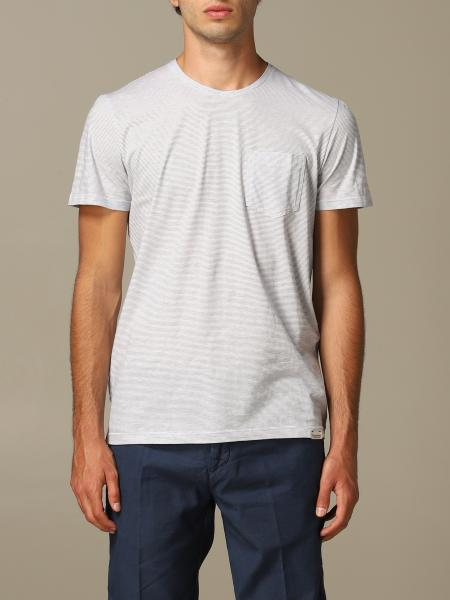 T-shirt men Brooksfield
