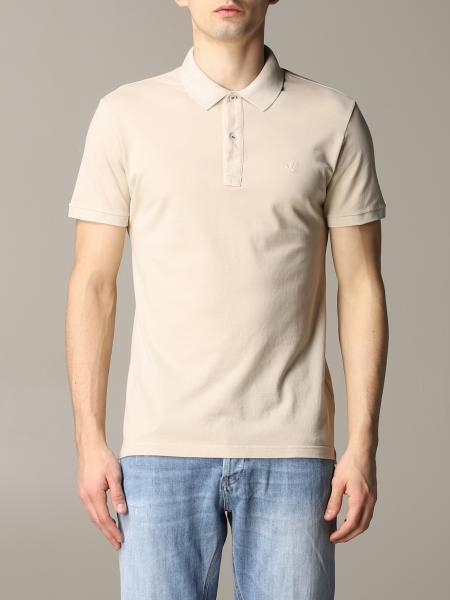 T-shirt herren Brooksfield