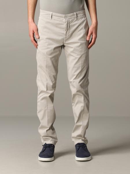 Pantalone Brooksfield chino in gabardine