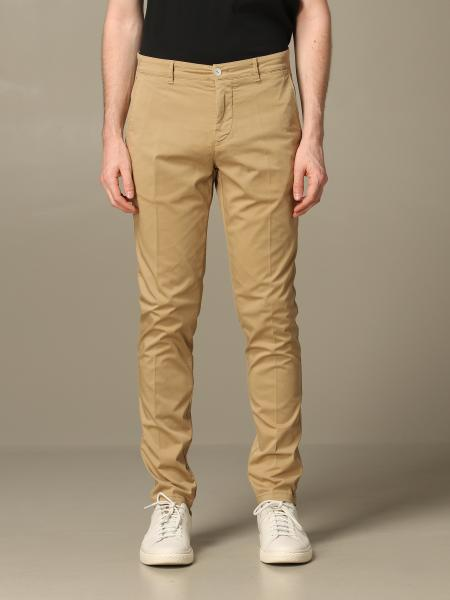 Pants men Brooksfield