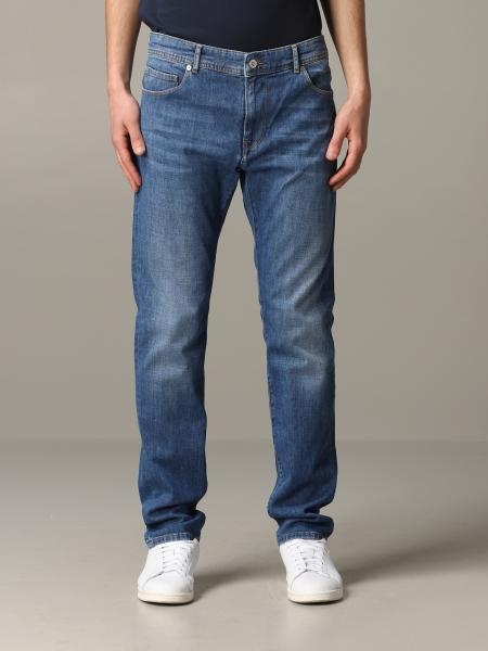 Jeans Brooksfield slim fit
