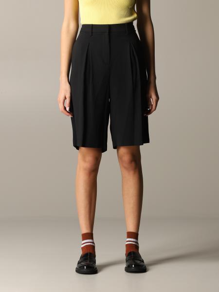 Pantalones cortos mujer L'autre Chose