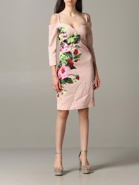 连衣裙 女士 Blumarine