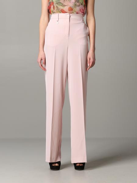 Pantalone Blumarine ampio