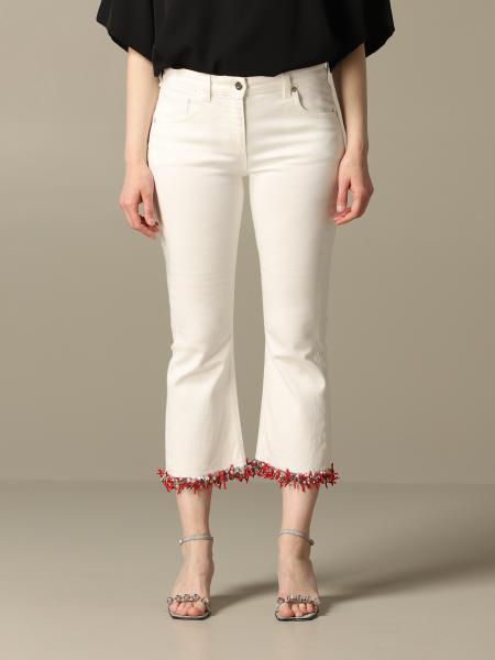 牛仔裤 女士 Blumarine