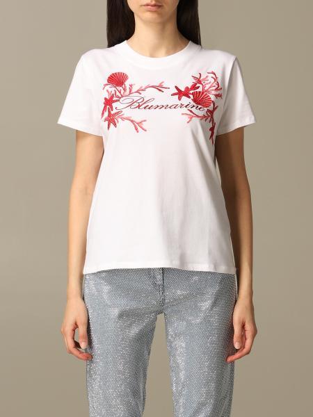 T-shirt femme Blumarine