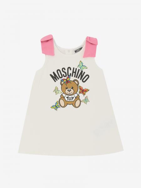 Strampler kinder Moschino Baby