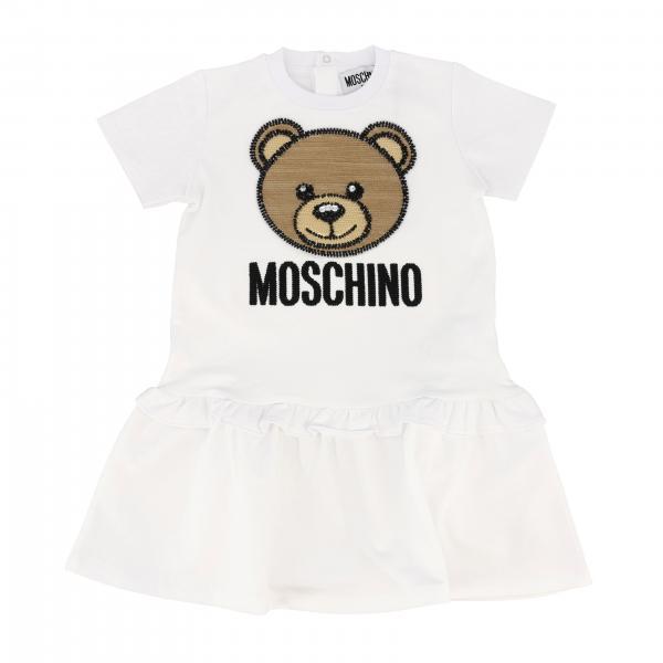 连体装 儿童 Moschino Baby