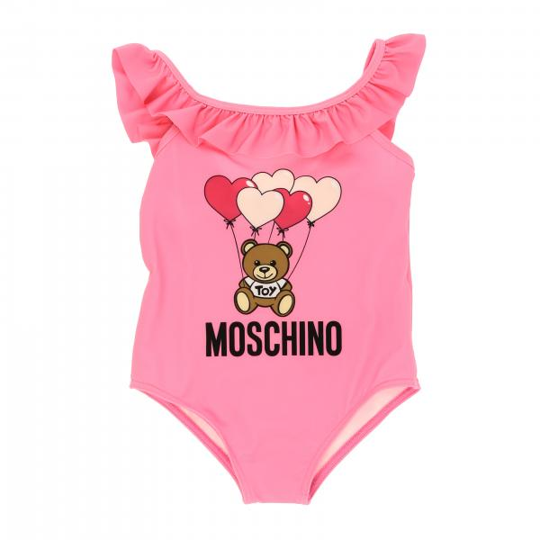 Swimsuit kids Moschino Baby