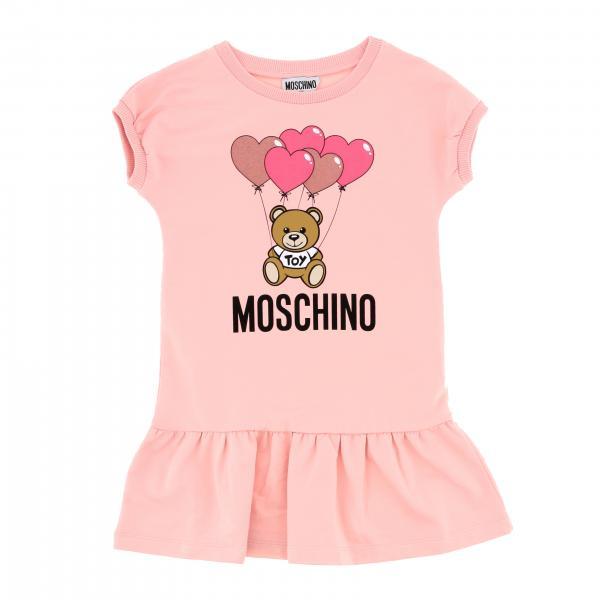 Vestido niños Moschino Kid
