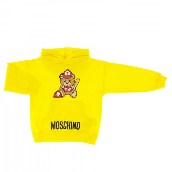 Sweater kids Moschino Kid