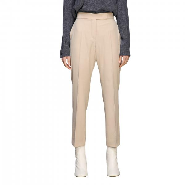 Trousers women Max Mara