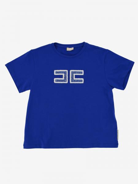 T-shirt enfant Elisabetta Franchi