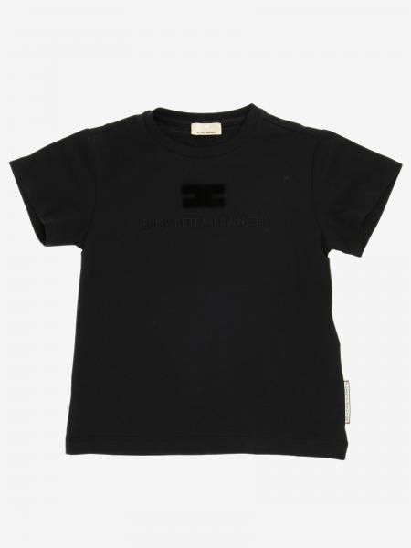 T-shirt Elisabetta Franchi con logo