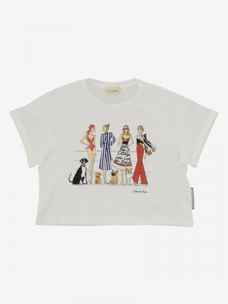 Elisabetta Franchi t-shirt with print