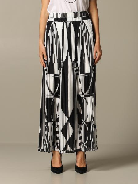 Skirt women Balmain