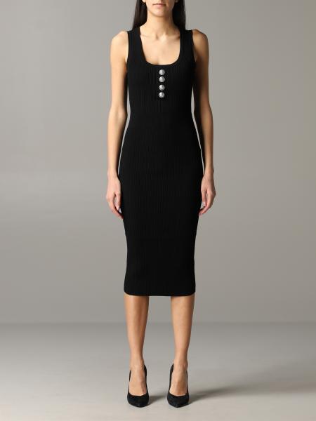 Dress women Balmain