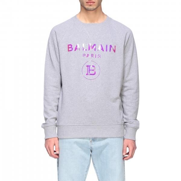 Sweatshirt men Balmain