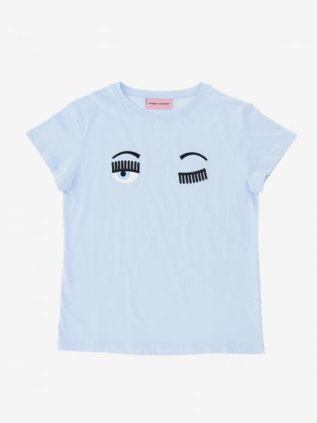 T-shirt kids Chiara Ferragni