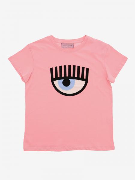 T恤 儿童 Chiara Ferragni