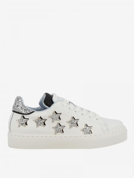 Shoes kids Chiara Ferragni
