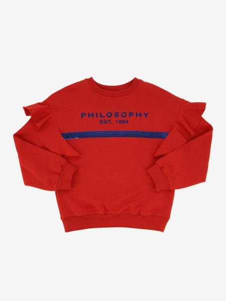 Jumper kids Philosophy Di Lorenzo Serafini