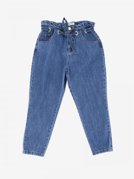 Philosophy jeans by Lorenzo Serafini with high waist