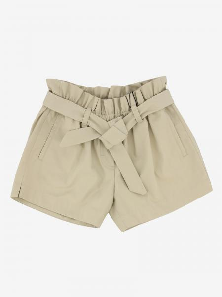 Dolce & Gabbana shorts in poplin