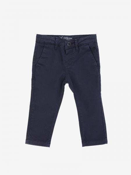 Pantalone Jeckerson in gabardine stretch