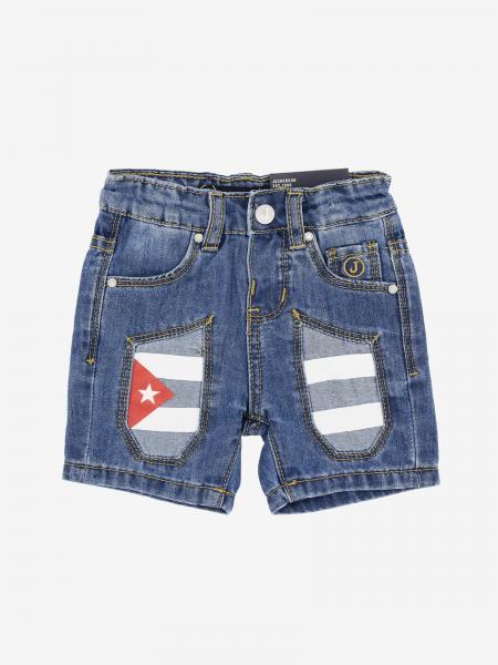 短裤 儿童 Jeckerson