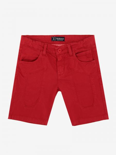 Shorts kids Jeckerson