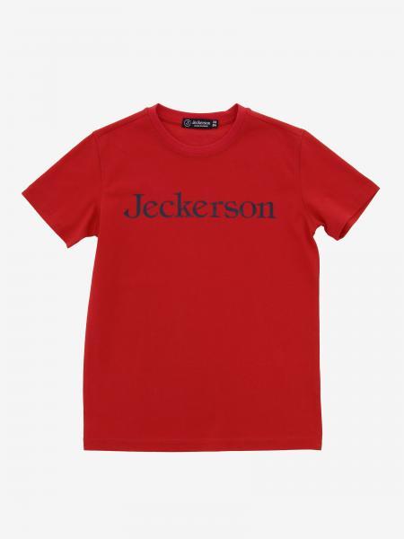 T-shirt kids Jeckerson