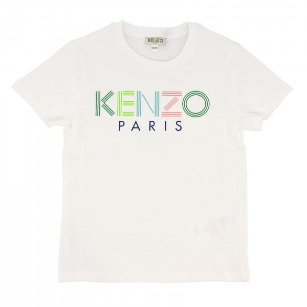 T-shirt kids Kenzo Junior