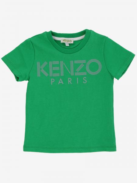 Camiseta niños Kenzo Junior