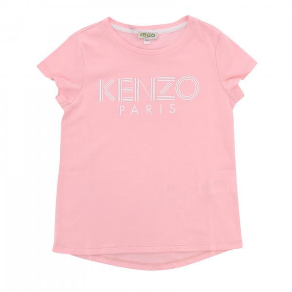 Camisetas niños Kenzo Junior