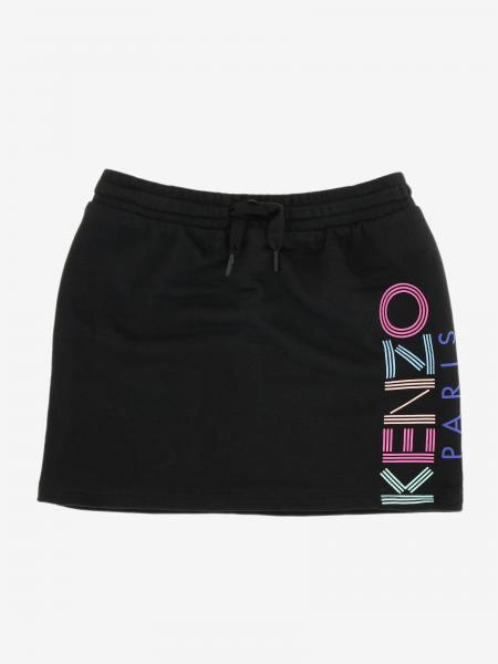 Skirt kids Kenzo Junior